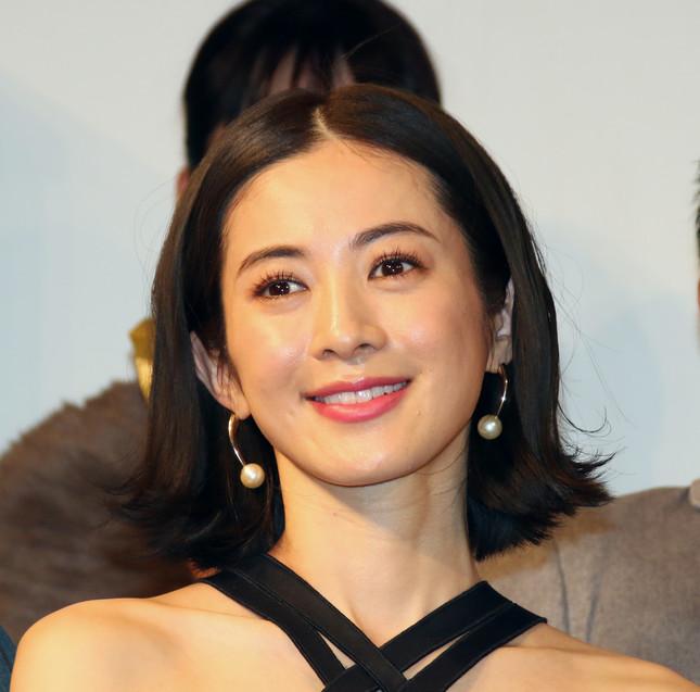 高垣麗子さん(写真は2017年1月撮影)