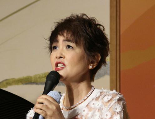泰葉さん(写真は2016年9月撮影)