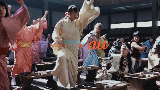 人気の「三太郎」シリーズに苦言?(画像はプレスリリースから)
