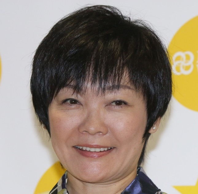 安倍昭恵・首相夫人(2017年3月撮影)