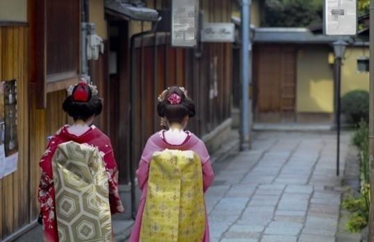 京都では、逆のことを言う文化も(写真はイメージ)