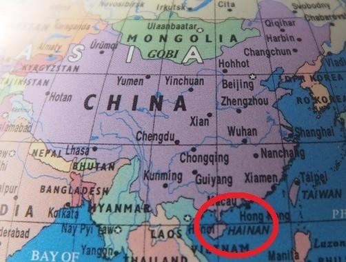 海南島は中国を変えるのか