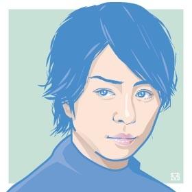 「NEWS ZERO」で月曜のキャスターをつとめる嵐・櫻井翔さん