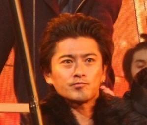 元「TOKIO」の山口達也さん