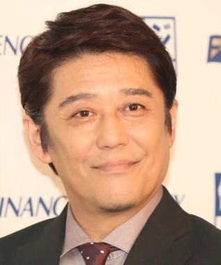 坂上忍さん(16年6月撮影)