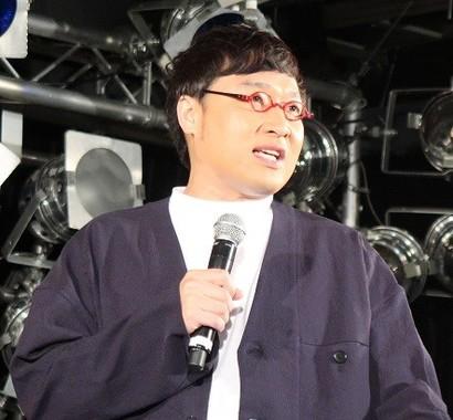 山里亮太さんがLINEエピソードを明かした(写真は2018年4月撮影)