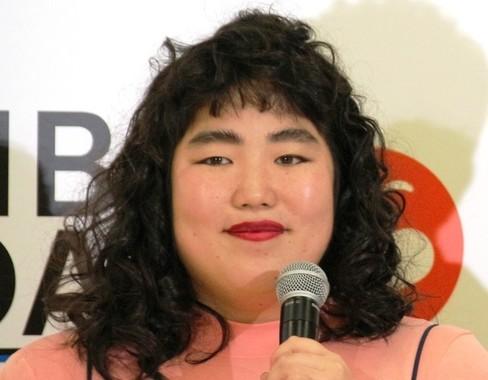 ゆりやんレトリィバァさん(2017年撮影)