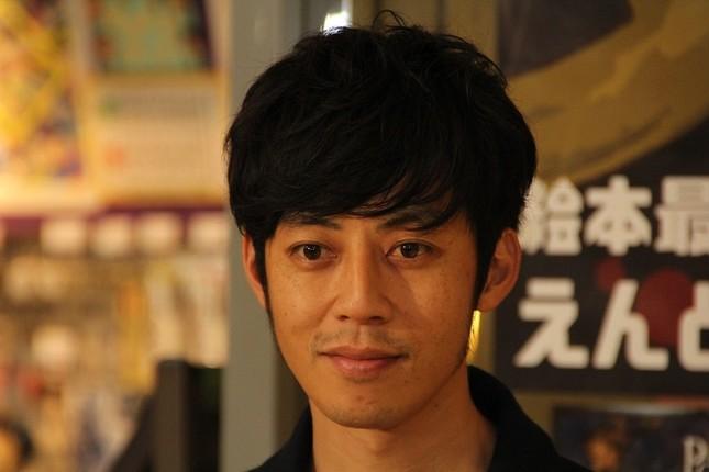 西野さんの試みは成功するのか(写真は2016年10月22日撮影)