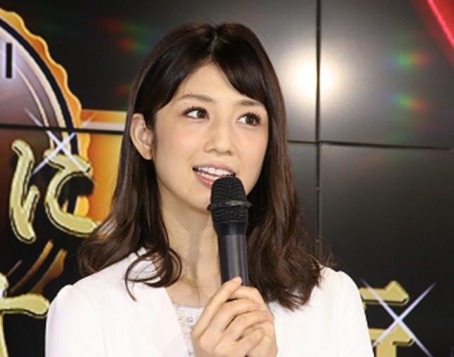 小倉優子さん(2017年12月撮影)