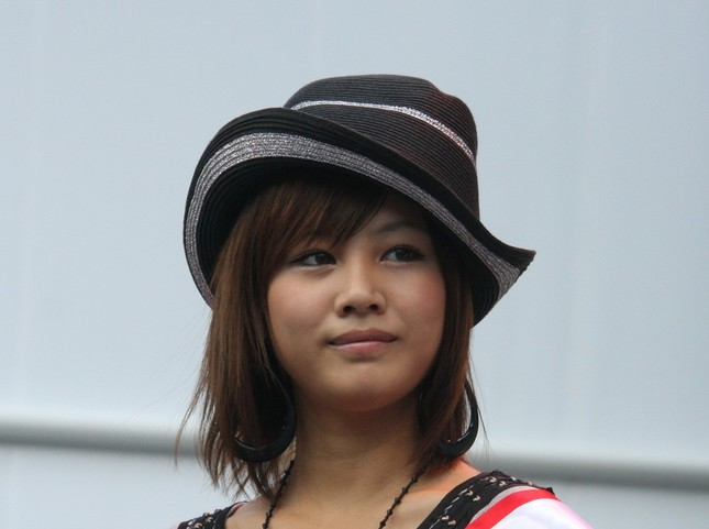 新垣里沙さん(写真は2010年撮影)