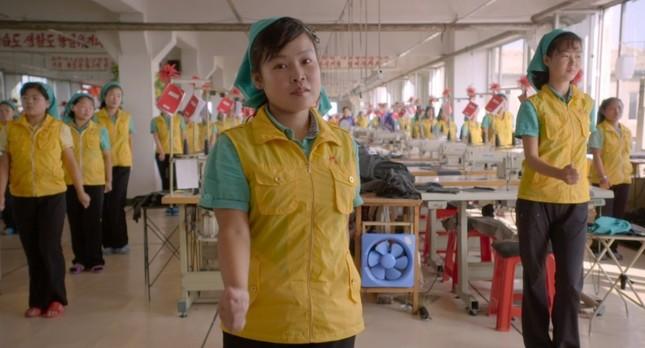 ドキュメンタリー映画「ワンダーランド北朝鮮」は6月末に公開が始まる (c)Kundschafter Filmproduktion GmbH