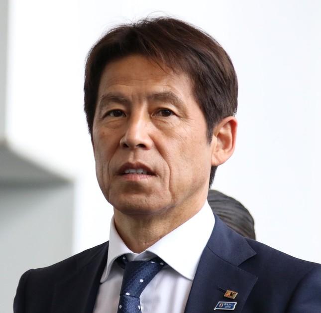 日本代表の西野朗監督もセネガルの要注意選手にマネの名をあげている