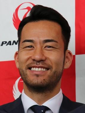 W杯2大会連続で組む川島への信頼をツイッターにつづっていたDFリーダーの吉田麻也