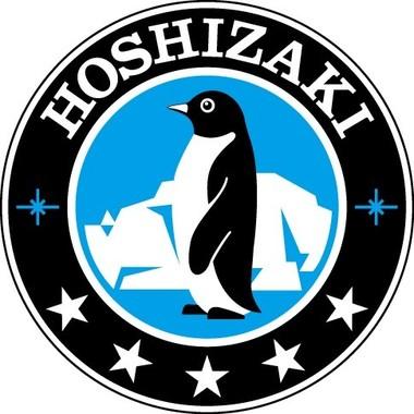 2016年から使用されているペンギンマーク