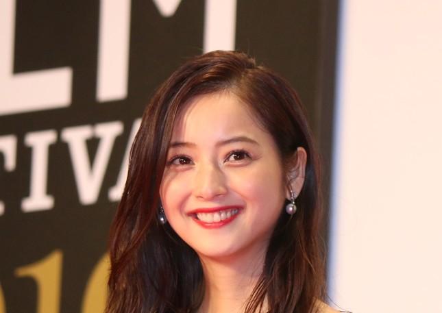 佐々木希さん(写真は2016年撮影)