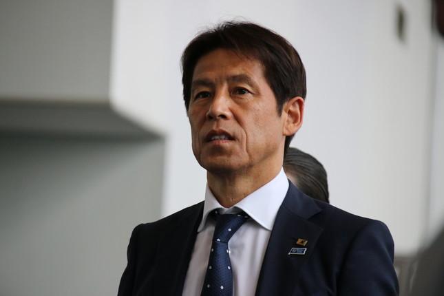 西野監督は日本代表を見事にまとめた