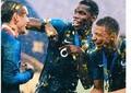 W杯、「アフリカが優勝」? フランス代表大半がルーツ、ネットで膨らむ議論