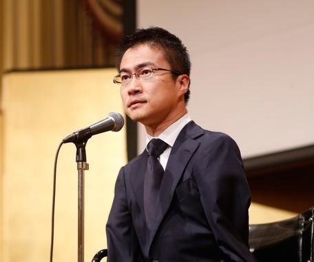 乙武洋匡さん(2016年4月時)