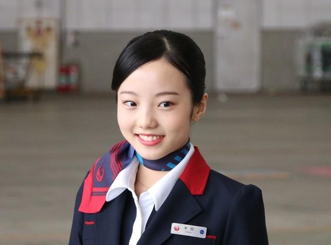 本田真凛選手(写真は2016年11月撮影)