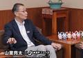 店が潰れない?「しまむら神話」 山里亮太、社長を直撃!(3)