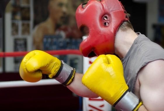 アマチュアボクシング界をめぐり告発状が提出された(写真はイメージです)