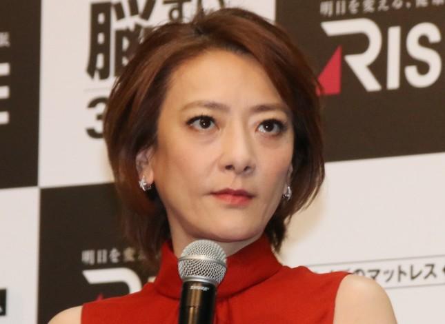 西川史子氏(2017年9月撮影)