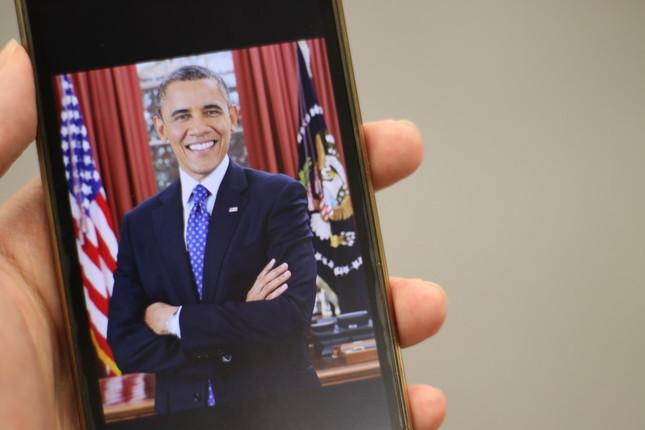 オバマ氏もびっくり?(画像はイメージです)