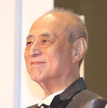 津川雅彦さん(写真は2016年10月撮影)