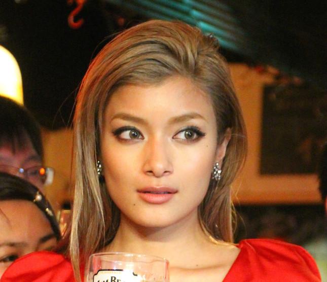 ローラさん(写真は2017年2月撮影)