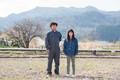 若手農家が挑む福島米「天のつぶ」 地域の米作りを「守る」使命感 (前編)
