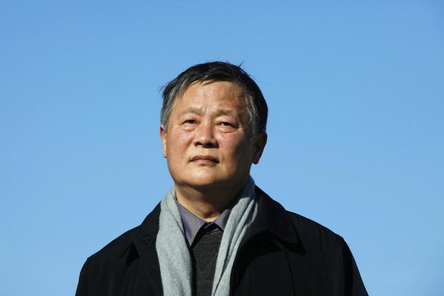 魏京生。ノーベル平和賞を獄中で受賞した劉暁波と並び、現代中国の民主化運動のシンボルである(写真:ロイター/アフロ)