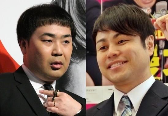 岩尾さん(左)と井上さん(右)
