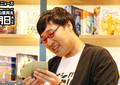 山里亮太が潜入「Fate/Grand Order」の世界(3) 社員「憩いの場」で英霊召喚!【好きなサーヴァントは?アンケート】