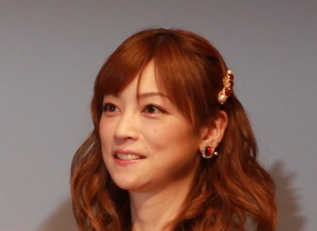 吉澤ひとみ(写真は2014年撮影)