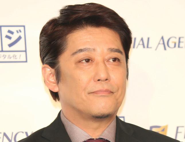 坂上忍さん(写真は2016年撮影)