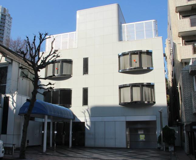 ジャニーズ事務所(写真は2016年撮影)