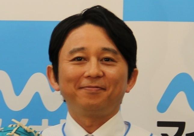 有吉弘行さん(写真は2015年撮影)