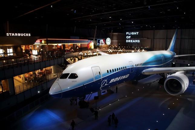 「FLIGHT OF DREAMS」(フライト・オブ・ドリームズ)」は10月12日にオープンする