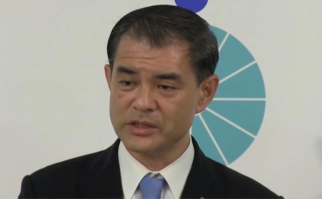 柴山昌彦文科相の発言には自民党内からも異論が出ている(写真は文部科学省のユーチューブチャンネルから)