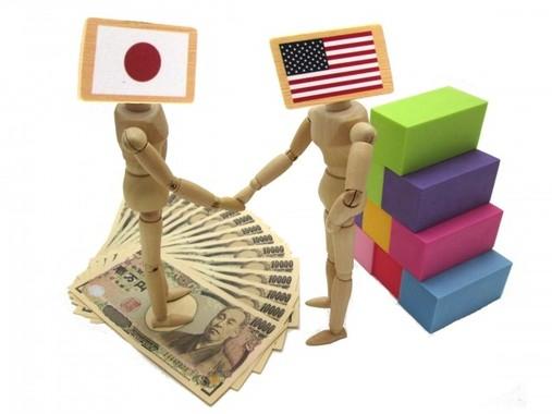 日米間で「物品貿易協定」の交渉を開始