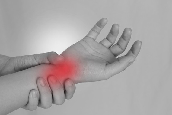 骨粗鬆症の検診率が低いのも問題