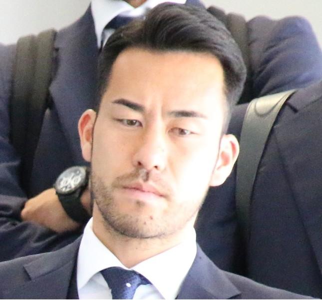 森保一監督体制になり初出場が予想される吉田麻也