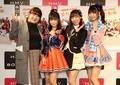 須田亜香里「衣装さんが私たちを輝かせてくれた」 メンバー&茅野しのぶ語る「衣装」から見たSKE48の10年