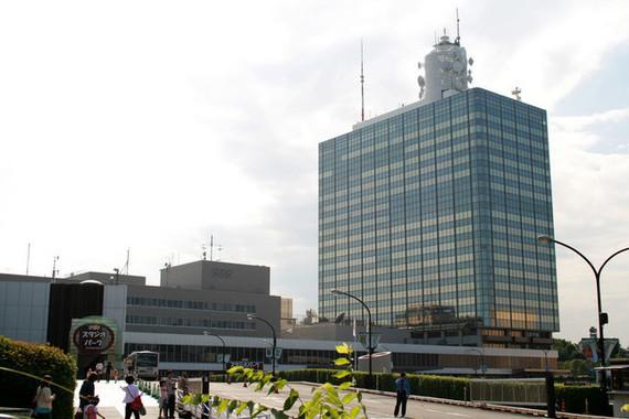 NHKの番組制作費の3分の1は「報道・解説」に使われている