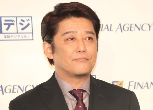 坂上忍さん(2016年6月撮影)