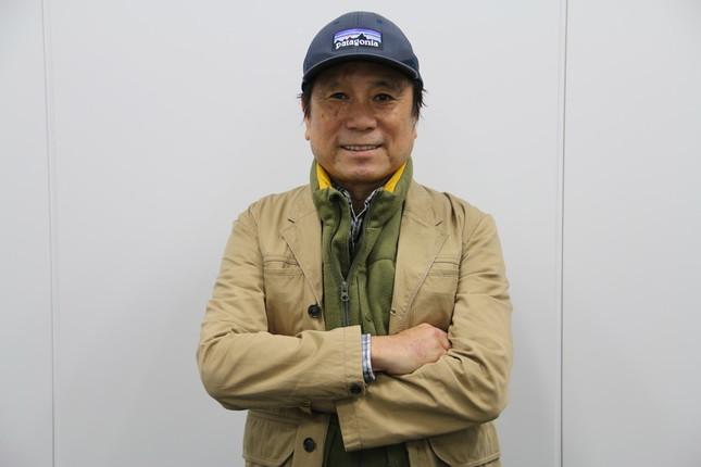 近田春夫さん