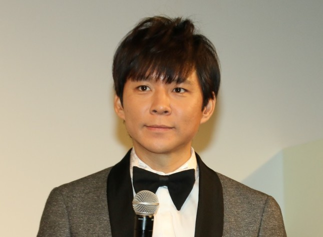 渡部さんが「王様のブランチ」を欠席(2017年撮影)