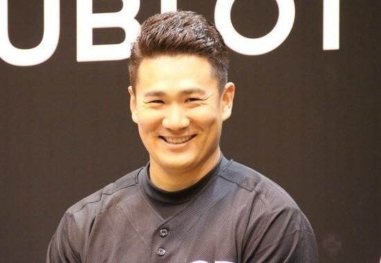 田中将大投手(写真は2016年12月撮影)