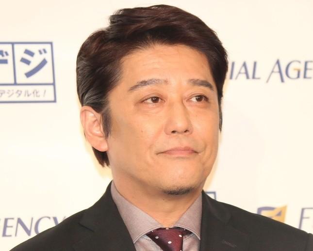 坂上忍さん(2016年撮影)