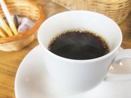 「銀ブラ」の語源は「銀座でブラジルコーヒーを飲むこと」?(写真はイメージ)